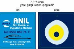 ANIL OTO SURURLUK