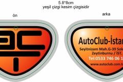 AUTO CLUB ZEYTİNBURNU