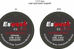 ESWASH