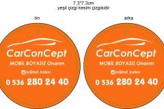 carconconsept