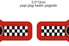 hot road eskişehir