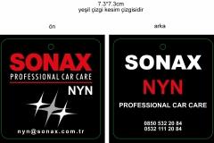 nyn sonax